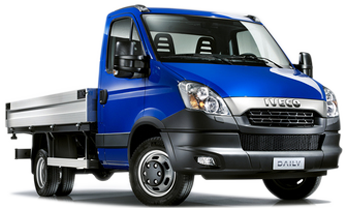Iveco Daily (euro5) 2011-2014